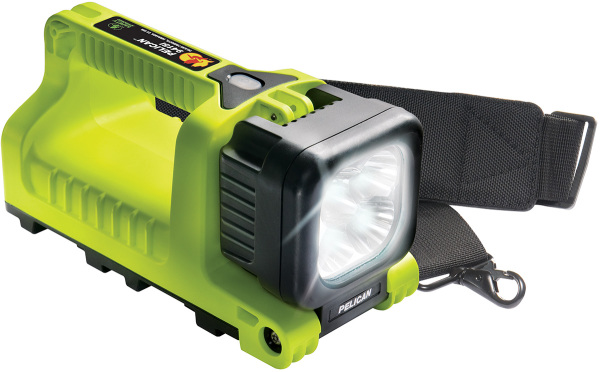 Pelican™ 9415 LED Lantern Safety Certified