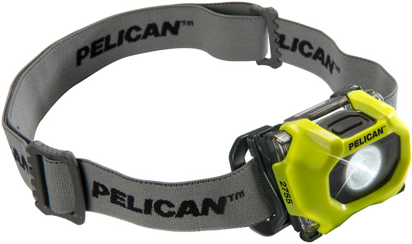 Pelican 2755 Headlamp