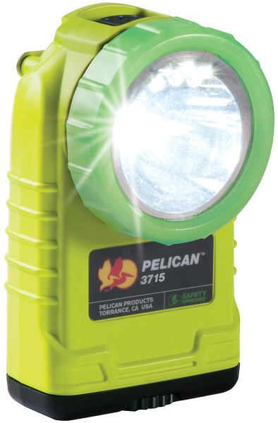 Pelican 3715PL LED Right Angle Light