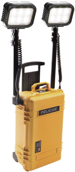 Pelican 9460 Remote Area Lighting System