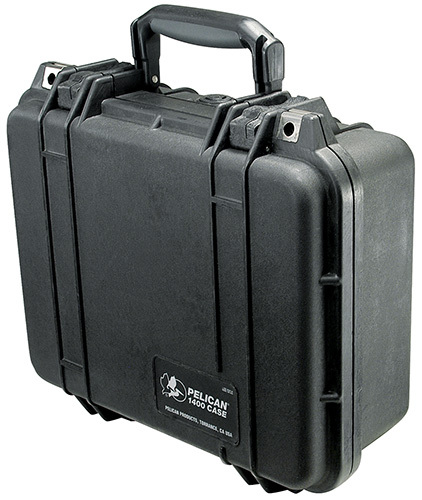 Pelican™ 1400 Small Case