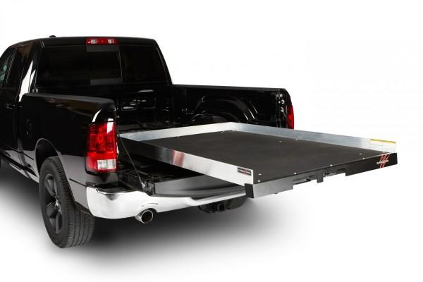 Cargo Ease Hybrid Series Cargo Slides