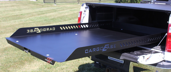 Cargo Ease® Our Pullout Aluminum Slide ( OPA)