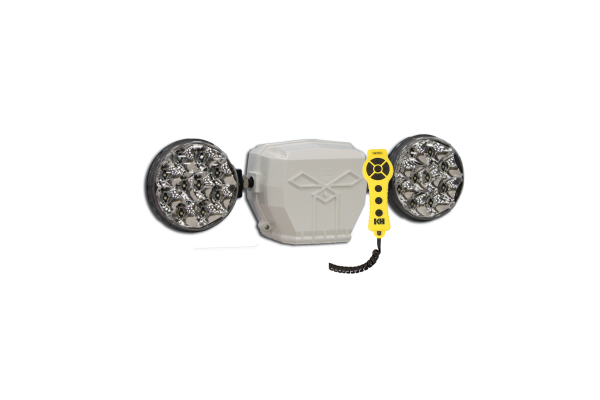 KH Industries StarBeam™ 2 Dual-Head Spotlight System