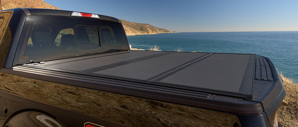 BAK BAKFlip MX4 All Aluminum Series Truck Bed Covers