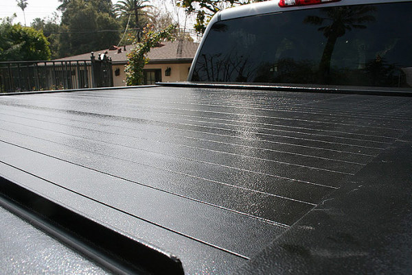 BAK RollBAK Retractable Truck Bed Cover