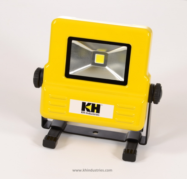 KH Industsries FL20R Rechargeable LED Light