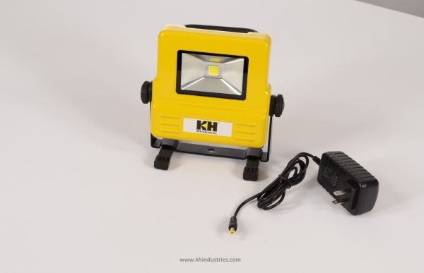 KH Industries LED Hand-Held Portable Lighting System