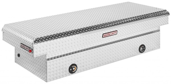 WEATHER GUARD® Saddle Boxes