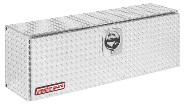 WEATHER GUARD® Hi-Side Boxes