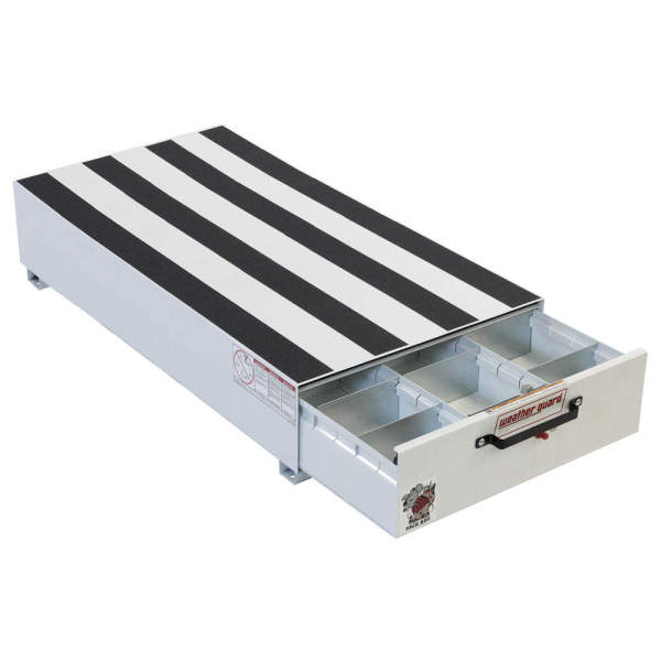 WEATHER GUARD® PACK RAT® Drawer Units