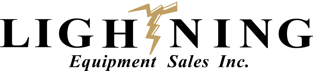 Lightning Equipment Sales