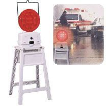 Emergency & Warning Safety Products:  Flare Warning Lights