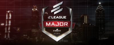 【CS:GO】ELEAGUE Major 2017 即將開打