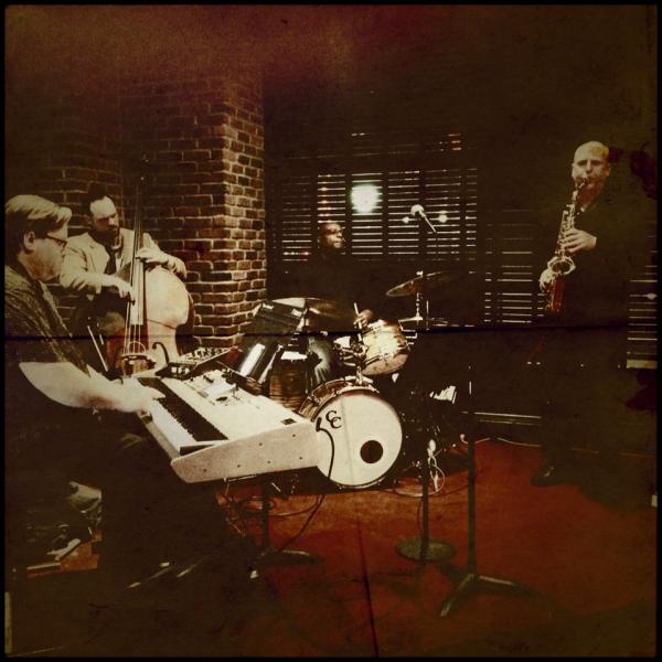 J Love Band at the Kill Devil
