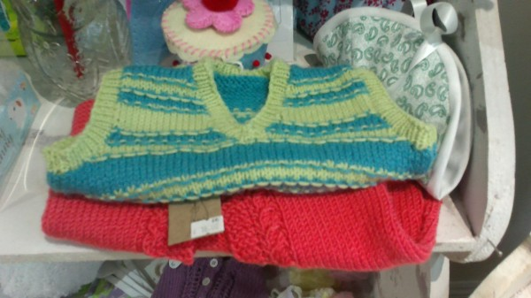 knitwear for Kids