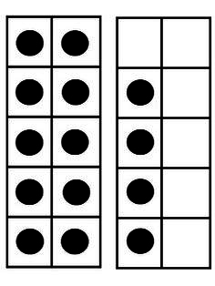 Click to Use Dot Cards
