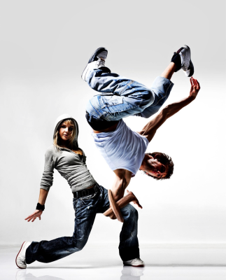Hip Hop and Break Dance Workshop