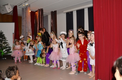 Musical Project: The Carnival of the Animals/ Der Karneval der Tiere