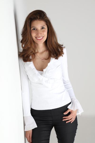 Maria Belen Schubert