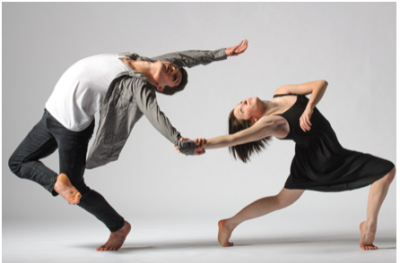 JAZZ and CONTEMPORARY DANCE (7 to 14 year old)