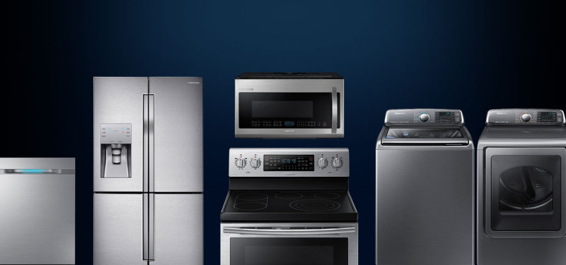 Appliance Repair Serive