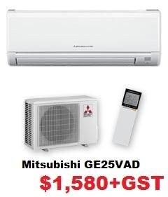 Mitsubishi GE25