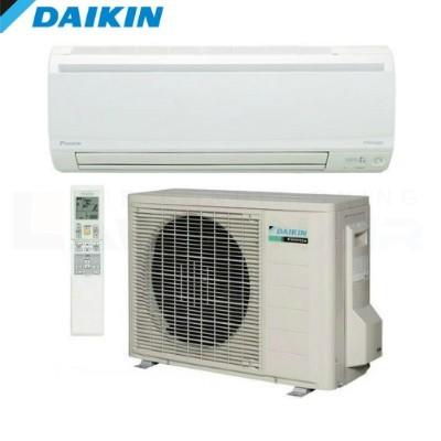 Daikin FTXS25L Heatpump