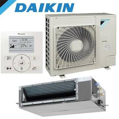Ducted heatpump installatiion