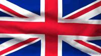 Great Britian Flag