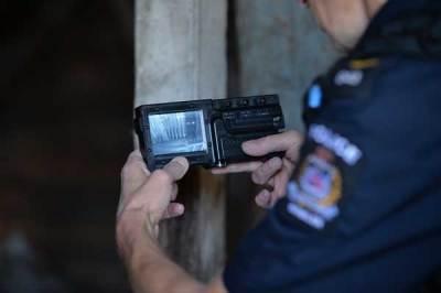 K9 Camera System