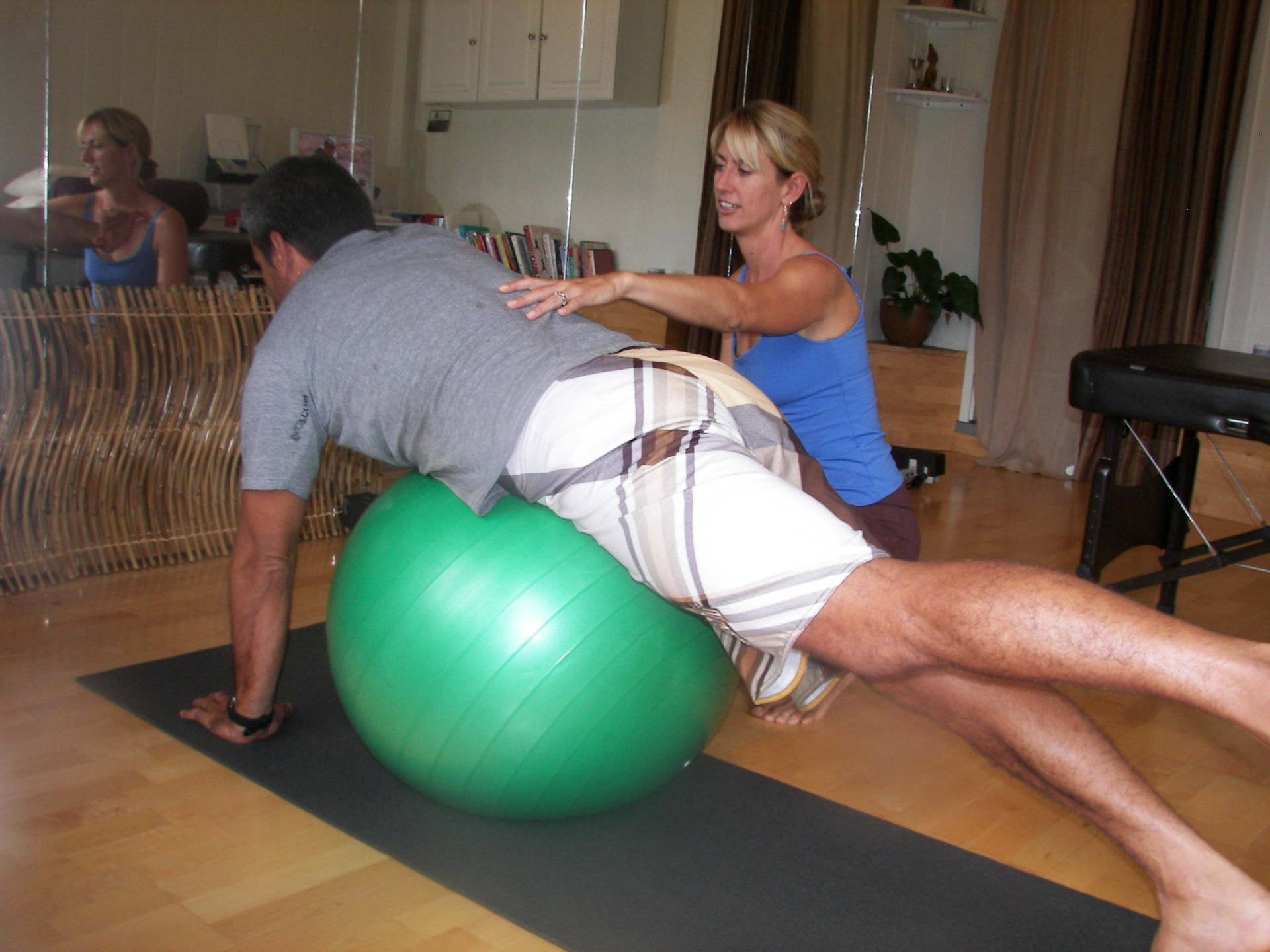 Therapeutic Exercise