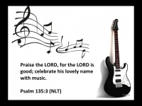 Praise the Lord Through Refinement