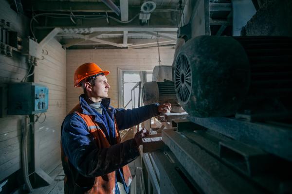 Coal operator