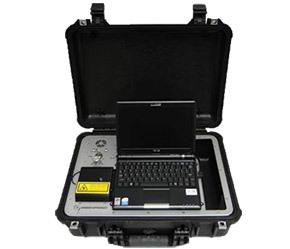 Portable Raman, Lab Power!