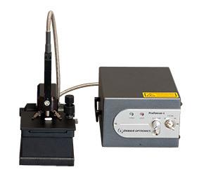 ProRaman Flexible Lab System