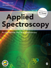 New LIBS Update published in Applied Spectroscopy!