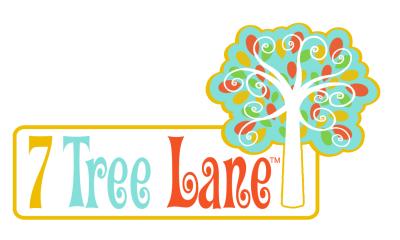 7 Tree Lane Logo 2
