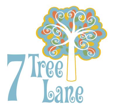 7 Tree Lane Logo 1