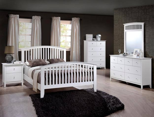Lawson Bedroom Set