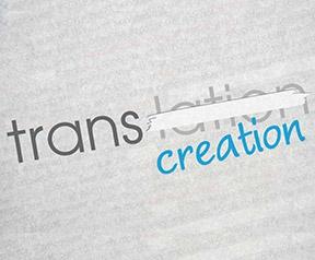 La transcréation ou traduction créative
