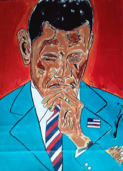 Introspection - Barack Obama