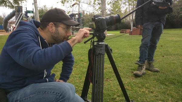 Guillermo Caraballo Cinematographer