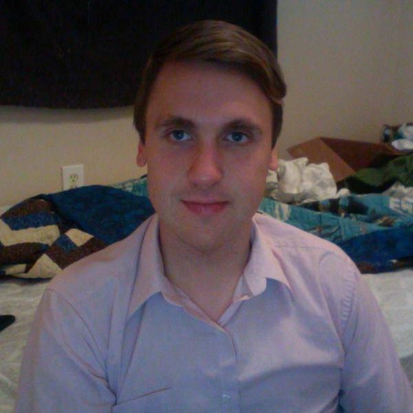 Derek QXQX Production Assistant