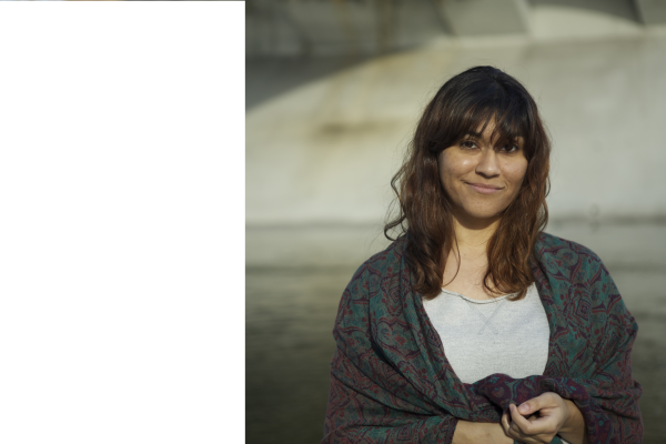 Annique Arredondo Director/AD