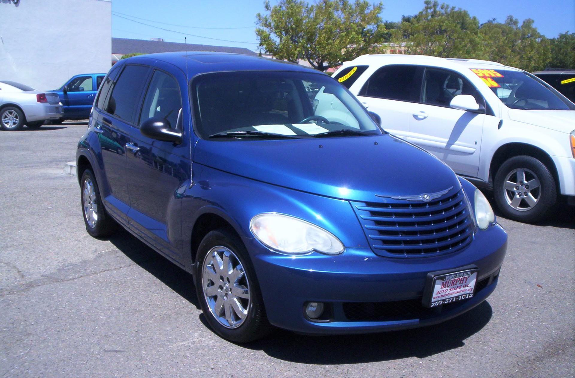 2008 PT Cruiser - $5,995