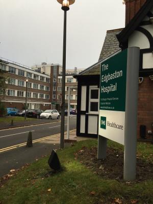 BMI The Edgbaston Hospital