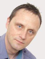 Stuart Burrell