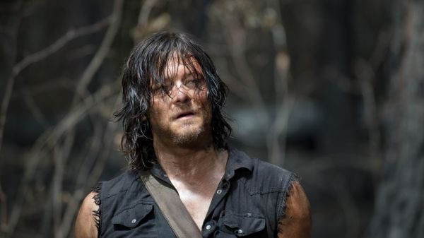 """Walking Dead """"Always Accountable"""" review and more - Beware spoilers!"""