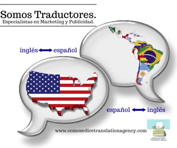 Somos Traductores.